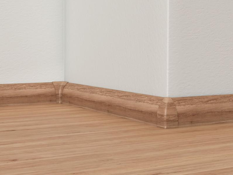 soklov syst m d llken md 63 syst m modern design w 044 eiche hell 250 cm. Black Bedroom Furniture Sets. Home Design Ideas